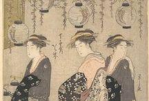 Japan: art