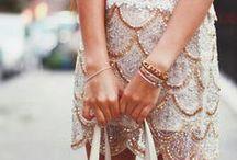 Looks / Bling bling