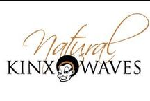 "Natural Kinx & Waves / We specialize in personalized Natural Styles for ALL hair types such as: Kinx to Waves, Weaves, Color, Cuts, Locs, Braids, Press N Curls. Our Mission is to make you ""Your Own Kind of Beautiful"""