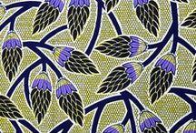 Inspiration: Beautiful patterns
