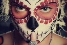 Multiples personnalités / Inspiration pour des costumes d'halloween