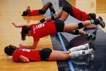 Volleyball is the bomb