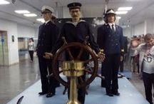 Muzeul Marinei - Constanta / Muzeul de Marina