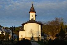 Manastirea Varatec - Piatra-Neamt / Piatra-Neamt - Romania