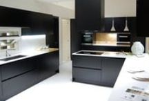 My work: Kitchen Design / Kitchen design ideas  Cucina design