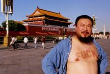 Artists: Ai Weiwei