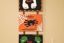 Spook-tacular / by Candace Marie