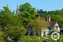 Shropshire Towns/Villages / Images of towns from across Shropshire