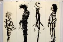Artists: Tim Burton