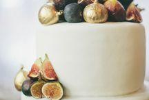 bake the cake |