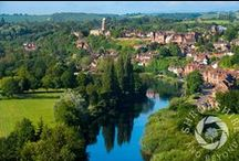 Bridgnorth / Pictures of Bridgnorth taken by John and Mike Hayward.