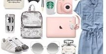 Celebrity Style Guide