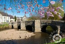 Clun / Pictures of Clun by John and Mike Hayward.