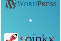 Spinkx - content marketing plugin / Everything about Content Marketing and Monetising your blog