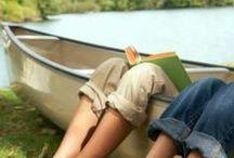 readers / by Susan LaDean