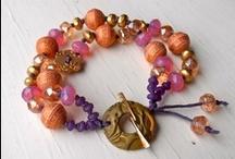 jewelry / by Lene Flach