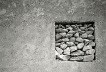 stones & rocks.