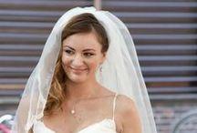 Menyasszonyi fátyol - Bridal Mirage / bridalmirage.com