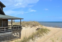 The Scenic Outer Banks