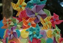 Party Ideas / by Maranda TV