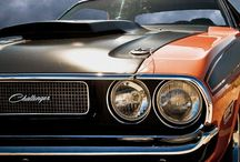Muscle Cars & US Cars