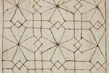 Pattern - Geo