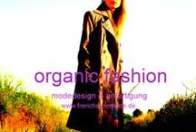 Shops  / organic fashion made by INGER-SOFIA FRERICHS