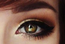 Paint and feel iT / My collection of make-up ideas!