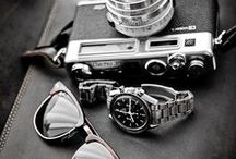 Accessories / All you need to complete your ensemble.
