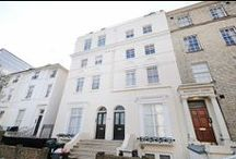MONMOUTH ROAD by Plaza Estates for RENT +44 (0) 20-7724 3100 / Lovely flat with a terrace. Recently refurbished one bedroom apartment on the raised ground floor of this attractive conversion. The property has a lovely terrace and is located close to the amenities of Westbourne Grove and within easy walking distance of Notting Hill. http://www.plazaestates.co.uk/properties-to-rent/monmouth-road-notting-hill-w2n/ref-r13912