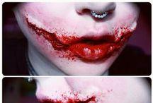 Horror/SFX/Halloween/Fanstasy
