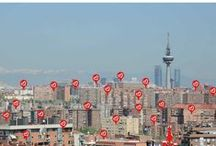 CONSTRUYENDO ESPACIOS DE ESPERANZA / Acción en twitter donde los proyectos de Cáritas nos hagan llegar una foto con el #ConstruyendoEspaciosdeEsperanza