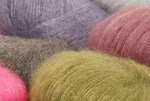 Lanas Drops / Estas son las lanas que puedes encontrar en Briznas