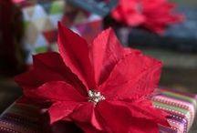 karácsonyi ügyeskedés / egyszerű dekorációk az adventi időszakra