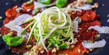 Dit is South & Pepper! / South & Pepper is een foodblog voor foodies die graag zuidelijke recepten klaarmaken. Met een focus op de Italiaanse en Belgische keuken.