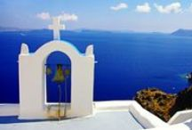 Religious art / Religion is a very important part of Greeks' life. Below you can find a range of religious icons.