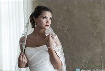 Lacy Bridal Accessories || Csipkés menyasszonyi kiegészítők / Igazi romantikus kiegészítők