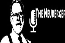 """Neuberger Interviews Series / Interviews with Rabbi Roy Neuberger, Author """"2020 Vision"""" """"From Central Park to Sinai"""" and """"WorldStorm"""""""