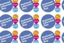 National Libraries Day 2015 in Surrey / National Libraries Day 2015 in Surrey Libraries find our libraries at www.surreycc.gov.uk/libraries