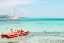 Must visit: Sardinië / Het prachtige eiland Sardinië is zeker een bezoek waard!