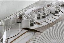 Model Making / Architectural Models