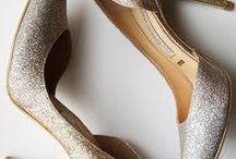 Wedding shoes and bags / menyasszonyi cipők