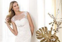 Pronovias Bridal Collection