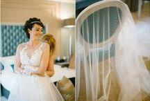 Nora Sarman Wedding Dress Collection
