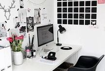 WORK & OFFICE SPACE