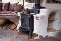 STOVES PIECE
