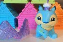Animal Jam / Jazwares Animal Jam Toys are available now at retailers near you!