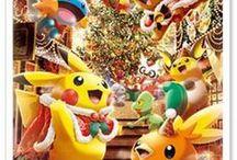 Pikamon / Pikachu Pokémon Cute