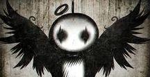 My Demons / Alone Shadow Gore Yandere