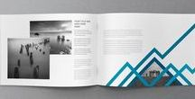 Portfolios, Proposals & catalogues